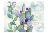 Watercolor Floral 3