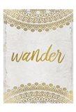 Wander Henna Gold 2