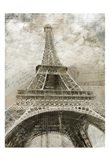 Postcards to Paris