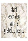 Start Each Day