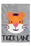 Tiger Lane