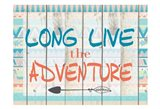 Long Live Adventure