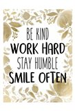 Stay Humble 1