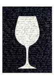 Wine on Black 3