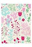 Postcard Pink
