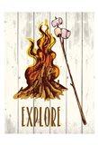 Campfire Explorer 1