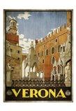 Vintage Travel Poster 3
