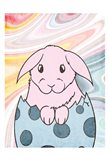 Marbled Bunny 3