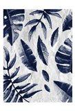 Tropic Indigo Leaves 1