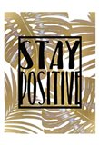 Positive B
