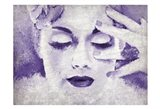Violet Serenity