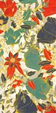 Carte Postale Blooms Henna 1