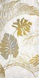 Golden Leaves Tropics 1