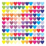 Groovy Love Pattern 2