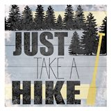 Just take a Hike