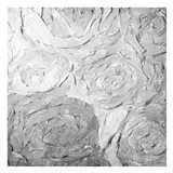 Paper Roses Grey 1