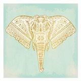 Native Elephant