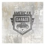 American Garage 1