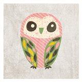 Owl Love 1