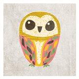 Owl Love 3