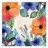 Spring Carte Postale 2