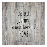 The Best Journey Always