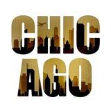 Golden Chicago Square