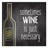 Sometimes Wine