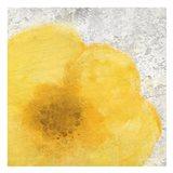 Blooming Yellow 1