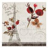 Paris Mon Amour 1
