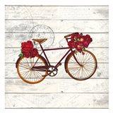 Carte Postal Bike 3