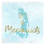 A Mermaid 3