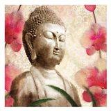 Buddha Orchids 1