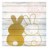 Bunny Love 1