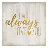 Always Love 1