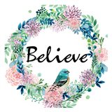 Believe Bird