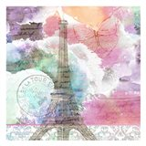 Watercolor Travel 3