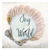Joy to the World Shell