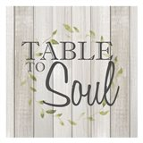 Table to Soul