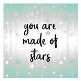 You are Made of Stars v2