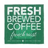 Fresh Brewed Teal