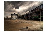 Ancient Train Yard 1