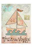 Vintage Sea 1