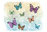Butterfly Free