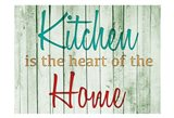 Heart Of The Kitchen