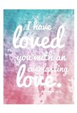 Everlasting Love