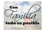 Familia Posible