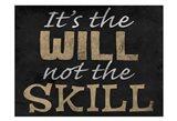 Will Skill