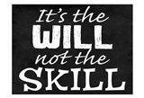 Will Skill 2