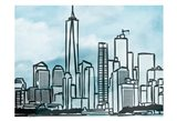 Illustrated New York